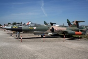 6868, Lockheed F-104S Starfighter, Turkish Air Force