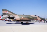 69-7457, McDonnell Douglas RF-4E Phantom II, Turkish Air Force