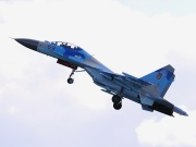 69, Sukhoi Su-27UB, Ukrainian Air Force