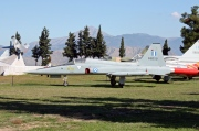 69209, Northrop F-5A Freedom Fighter, Hellenic Air Force