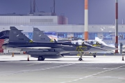 70108, Saab JAS 39NG Gripen, Swedish Air Force
