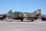 71762, McDonnell Douglas RF-4E Phantom II, Hellenic Air Force