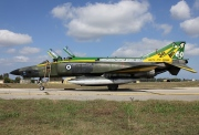 7450, McDonnell Douglas RF-4E Phantom II, Hellenic Air Force
