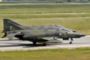 7464, McDonnell Douglas RF-4E Phantom II, Hellenic Air Force