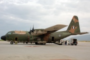747, Lockheed C-130H Hercules, Hellenic Air Force