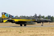7487, McDonnell Douglas RF-4E Phantom II, Hellenic Air Force