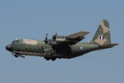 749, Lockheed C-130H Hercules, Hellenic Air Force