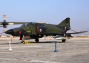 7495, McDonnell Douglas RF-4E Phantom II, Hellenic Air Force