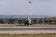 751, Lockheed C-130H Hercules, Hellenic Air Force