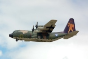 752, Lockheed C-130H Hercules, Hellenic Air Force