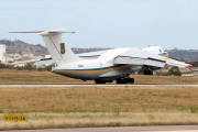 76413, Ilyushin Il-76-MD, Ukrainian Air Force