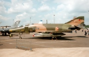 77-0278, McDonnell Douglas F-4E Phantom II, Turkish Air Force