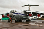 78820, Ilyushin Il-76-MD, Ukrainian Air Force