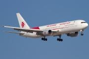 7T-VJG, Boeing 767-300, Air Algerie