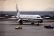 7T-VJI, Boeing 767-300, Air Algerie