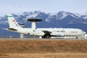 80-0139, Boeing E-3C Sentry (707-300), United States Air Force