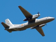 801, Antonov An-26, Romanian Air Force
