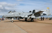 81-0954, Fairchild A-10A Thunderbolt II, United States Air Force