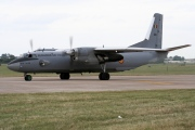 810, Antonov An-26, Romanian Air Force