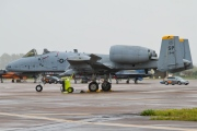 82-0646, Fairchild A-10C Thunderbolt II, United States Air Force
