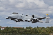 82-0649, Fairchild A-10C Thunderbolt II, United States Air Force