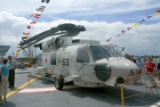 8253, Sikorsky SH-60J Seahawk , Japan Maritime Self-Defense Force