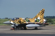 83, Dassault Mirage 2000C, French Air Force