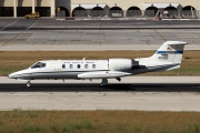 84-0085, Learjet C-21A, United States Air Force