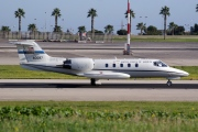 84-0087, Learjet C-21A, United States Air Force