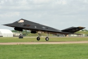 84-0825, Lockheed F-117A, United States Air Force