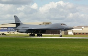 85-0090, Rockwell B-1B Lancer, United States Air Force