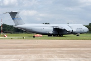 86-0021, Lockheed C-5B Galaxy, United States Air Force