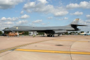 86-0099, Rockwell B-1B Lancer, United States Air Force