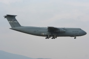 87-0036, Lockheed C-5B Galaxy, United States Air Force