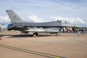 89-2102, Lockheed F-16-CG Fighting Falcon, United States Air Force