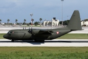8T-CC, Lockheed C-130K Hercules, Austrian Air Force