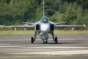 9240, Saab JAS 39C Gripen, Czech Air Force