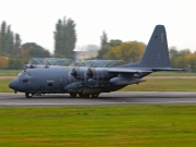 93-2104, Lockheed HC-130N Hercules, United States Air Force