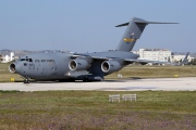 95-0103, Boeing C-17A Globemaster III, United States Air Force