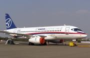 97005, Sukhoi SuperJet 100-95 , Sukhoi