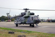 9774, Mil Mi-171Sh, Czech Air Force