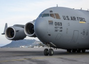 99-0169, Boeing C-17A Globemaster III, United States Air Force