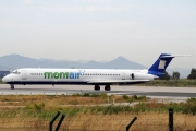 9A-CDD, McDonnell Douglas MD-82,