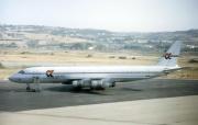 9G-MKC, Douglas DC-8-55CF, MK Airlines
