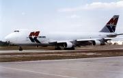9G-MKI, Boeing 747-200F, MK Airlines