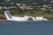 9H-AFD, De Havilland Canada DHC-8-300 Q Dash 8, Medavia