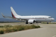 9H-BBJ, Boeing 737-700/BBJ, Untitled