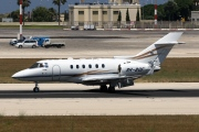 9H-BOF, Hawker 900XP, Orion (Malta)