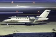 9H-VFB, Bombardier Challenger 600-CL-605, Vista Jet