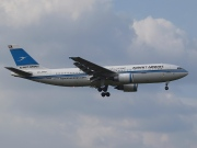 9K-AMD, Airbus A300B4-600R, Kuwait Airways